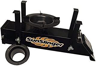 Sun Slinger Feeder Kit with Solar Panel Sun Slinger Feeder Kit with Solar Panel