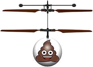 Best poop emoji ufo ball helicopter Reviews
