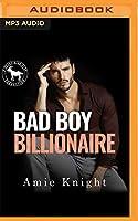Bad Boy Billionaire (Hero Club)