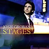 Songtexte von Josh Groban - Stages