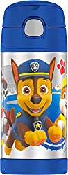 Back to school checklist, Paw patrol water bottle