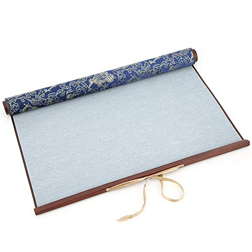 Water Writing Cloth, Chinese Magic Cloth Water Paper - Reusable Chinese Calligraphy Practicing Tool Student Stationery, No ink