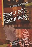 Secret Stories: Tales from the Secret History (The Secret History of the World, Band 1)