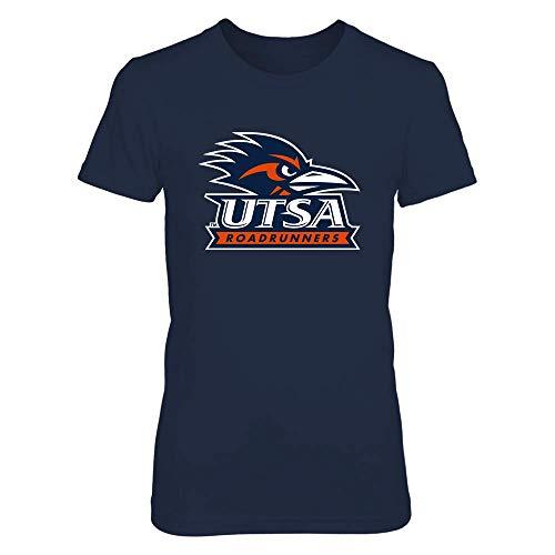 FanPrint UTSA Roadrunners T-Shirt - Big Logo - Women