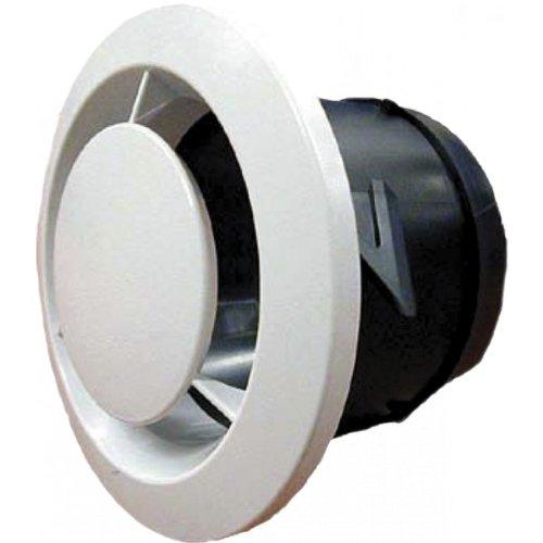 Bouche dextraction VMC Manchon Placo DMO 190574 80 mm