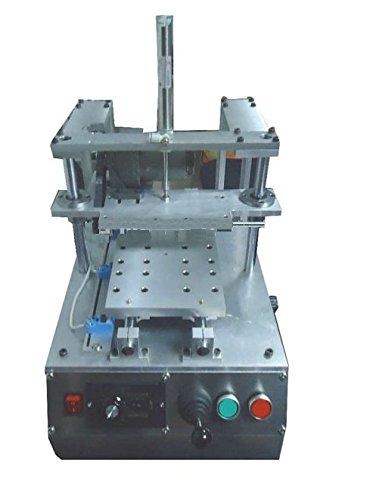 Gowe neuesten Automatische Kleber Entferner OCA Kleber entfernen Maschine für mobile LCD frischen