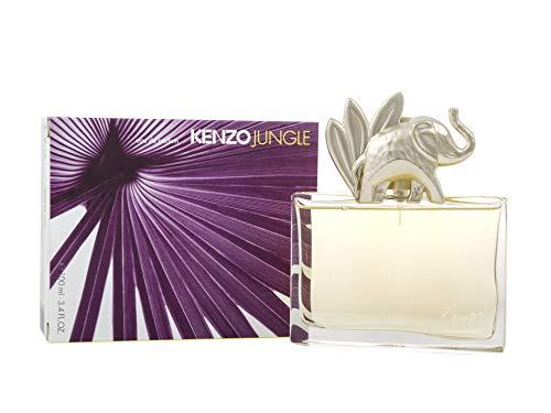 Kenzo, Jungle, Eau de Parfum con vaporizzatore, 100 ml
