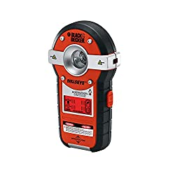 best stud finder and line laser level at the same time