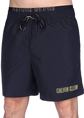 Calvin Klein Herren Badeshorts Marine (300) XL