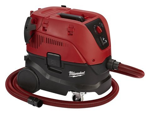8960-20 Extractor Dust W/13' Hose 8G