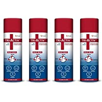 Tri-Activ 70% Alcohol Based Disinfectant Spray