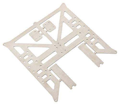 Turmberg3D, supporto per letto di stampa termica, per stampante 3D Anet A8 e A6, 1