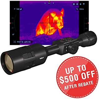 Best atn x sight 2 ir illuminator Reviews