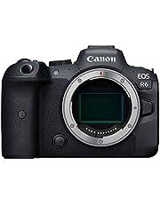 Canon ミラーレス一眼カメラ EOS R6 ボディー EOSR6