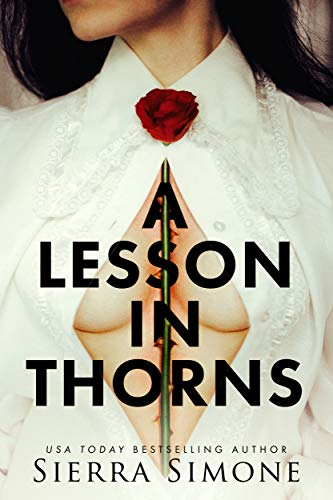 A Lesson in Thorns (Thornchapel Book 1)