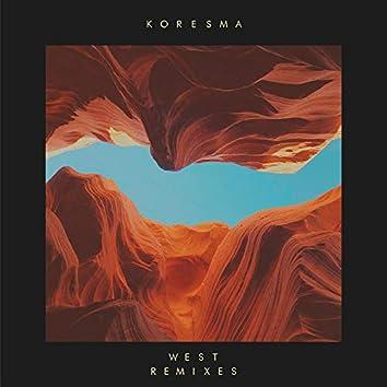 West Remixes
