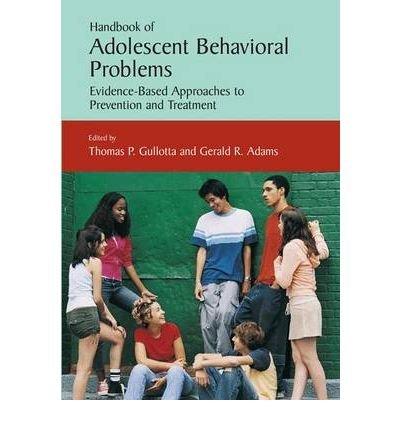 [(Handbook of Adolescent Behavioral…