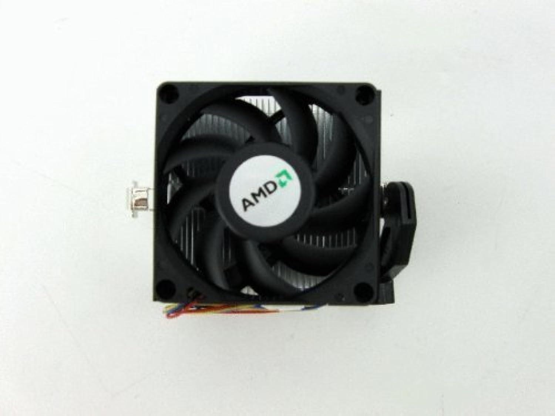 AMD Phenom X4 Heatsink Cooler Fan for 9500-9550-9600 95W CPU Socket AM2-AM2+ New