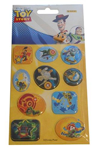 Disney toy story etiquettes