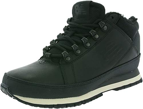 New Balance Herren Hl754bo Low-top, 42.5 EU, Schwarz