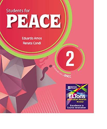 Students for Peace 2 Edição 2