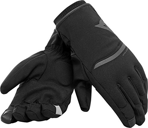 DAINESE Plaza 2 Unisex D-Dry Gloves Guanti Moto Invernali