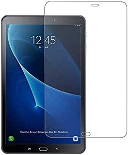 Margoun Tempered Glass Screen Protector for Samsung Tab A 10.1 (2016) T580 and T585