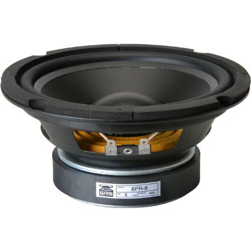 HIFONICS Front//Heck Oval Auto Lautsprecher Set für MAZDA 6-2002-2011