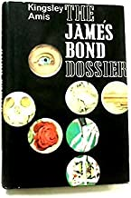 The James Bond Dossier by Kingsley Amis (1965-05-05)
