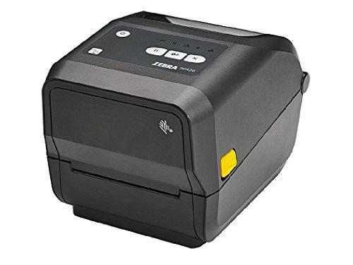 Zebra ZD420 stampante per etichette (CD) Trasferimento termico 203 x 203 DPI