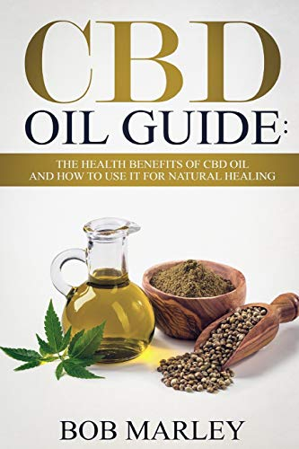 CBD Oil Guide: The Health Benefits of...
