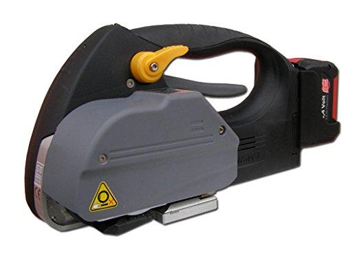 Promocja cenowa: otaśmowywanie akumulatora * 9-16 mm taśma PP/PET * firmy unipak