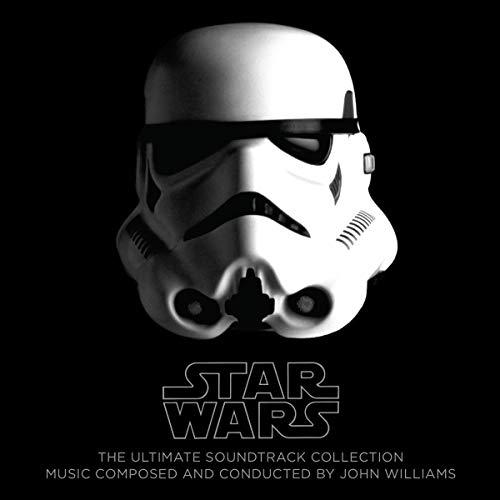Star Wars - The Ultimate Vinyl Collection [Vinyl LP]