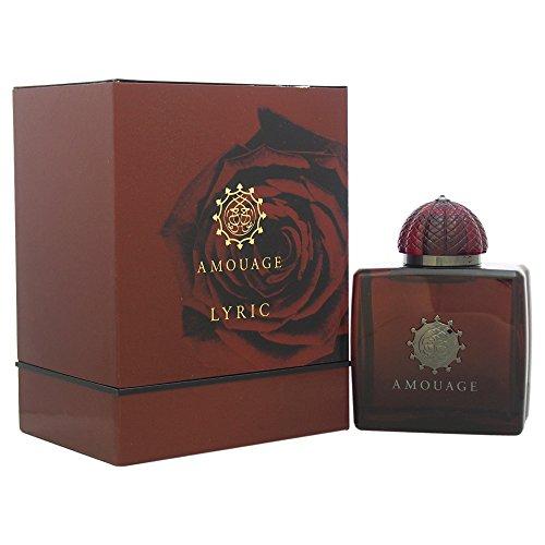 Amouage Lyric Woman Eau de Parfum, 100 ml