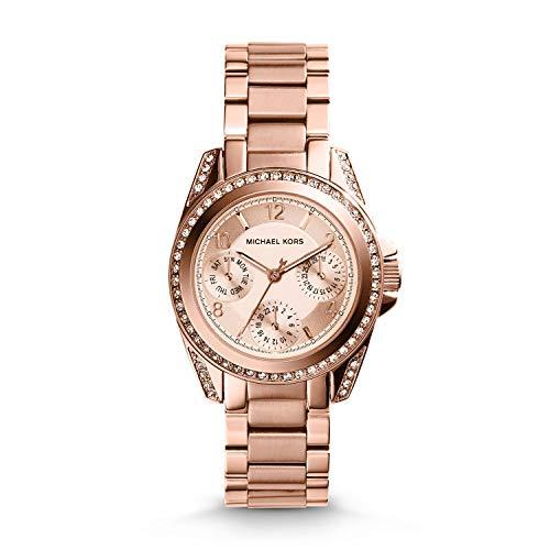 Michael Kors Damen-Uhren MK5613