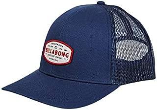 Men's Classic Trucker Hat, Walled Blue, ONE