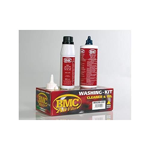 WA200–500BMC Kit rigenerazione completo limpiador + Spray Lavado Filtro Aire