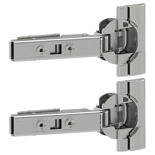 Ikea UTRUSTA – gångjärn/2-pack/2-pack – 125 Â