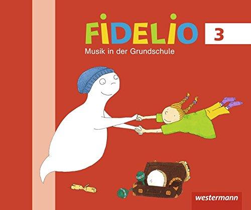 Fidelio Musikbücher - Allgemeine Ausgabe 2014: Schülerband 3