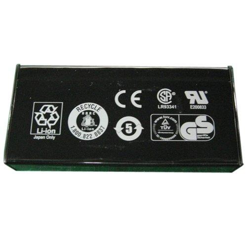DELL NU209 composant de Notebook supplémentaire Batterie/Pile - Composants de Notebook supplémentaires (Batterie/Pile)