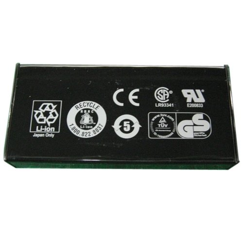 DELL NU209 Additional Laptop Battery/Battery - Additional Laptop Components (Battery/Battery)