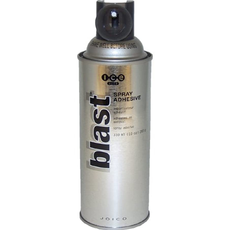 課税教義噛むI-C-E Hair by Joico Blast Spray Adhesive 330ml (並行輸入品)