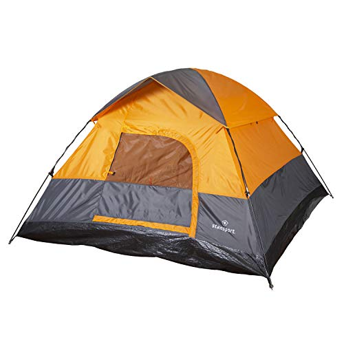 Stansport 2143-63 Appalachian Dome Tent