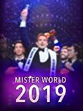 Mister World International 2019