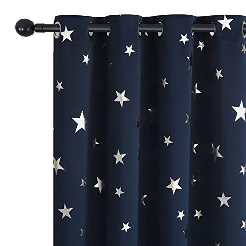 cortina opaca negra fabricante Estelar Textiler