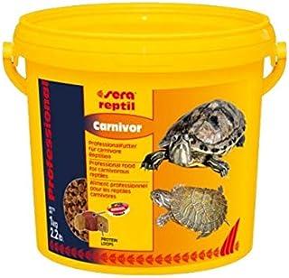 Sera Reptil Professional Carnivor - 1000Ml - Reptiles Food
