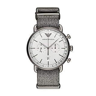Montres bracelet Hommes - Emporio Armani (B07VCP1WG9) | Amazon price tracker / tracking, Amazon price history charts, Amazon price watches, Amazon price drop alerts