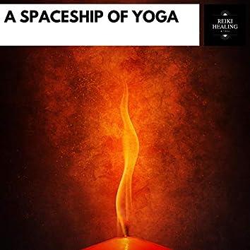 A Spaceship Of Yoga