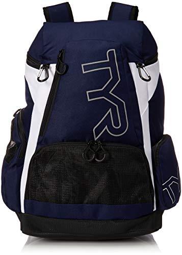 Tyr Alliance 45L Backpack Navy/White