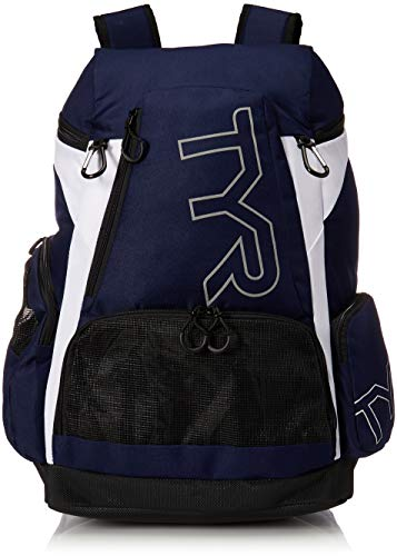 Tyr Alliance 45L Backpack Navy/White